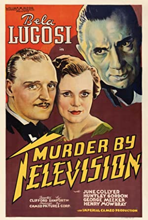 Where to stream Murder by Television