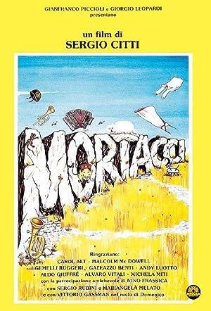 poster Mortacci