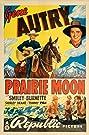 Prairie Moon (1938) Poster