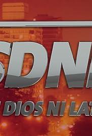 Sin Dios Ni Late Poster