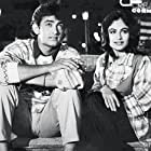 Pooja Bedi in Jo Jeeta Wohi Sikandar (1992)