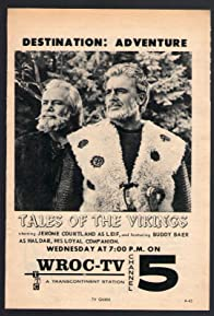 Primary photo for Tales of the Vikings
