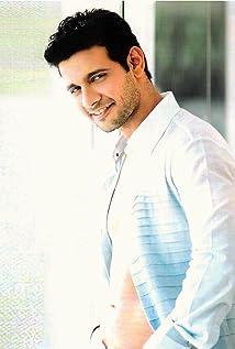 Viraf Patel Picture