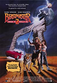 Primary photo for Beastmaster 2: Through the Portal of Time