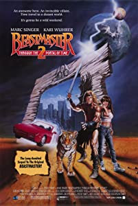 Beastmaster 2: Through the Portal of Time download movies
