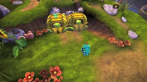 Skylanders Spyro's Adventure: Wrecking Ball