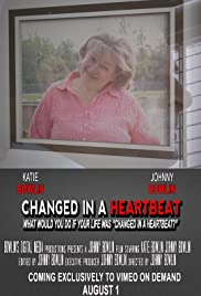 Changed in a Heartbeat Poster