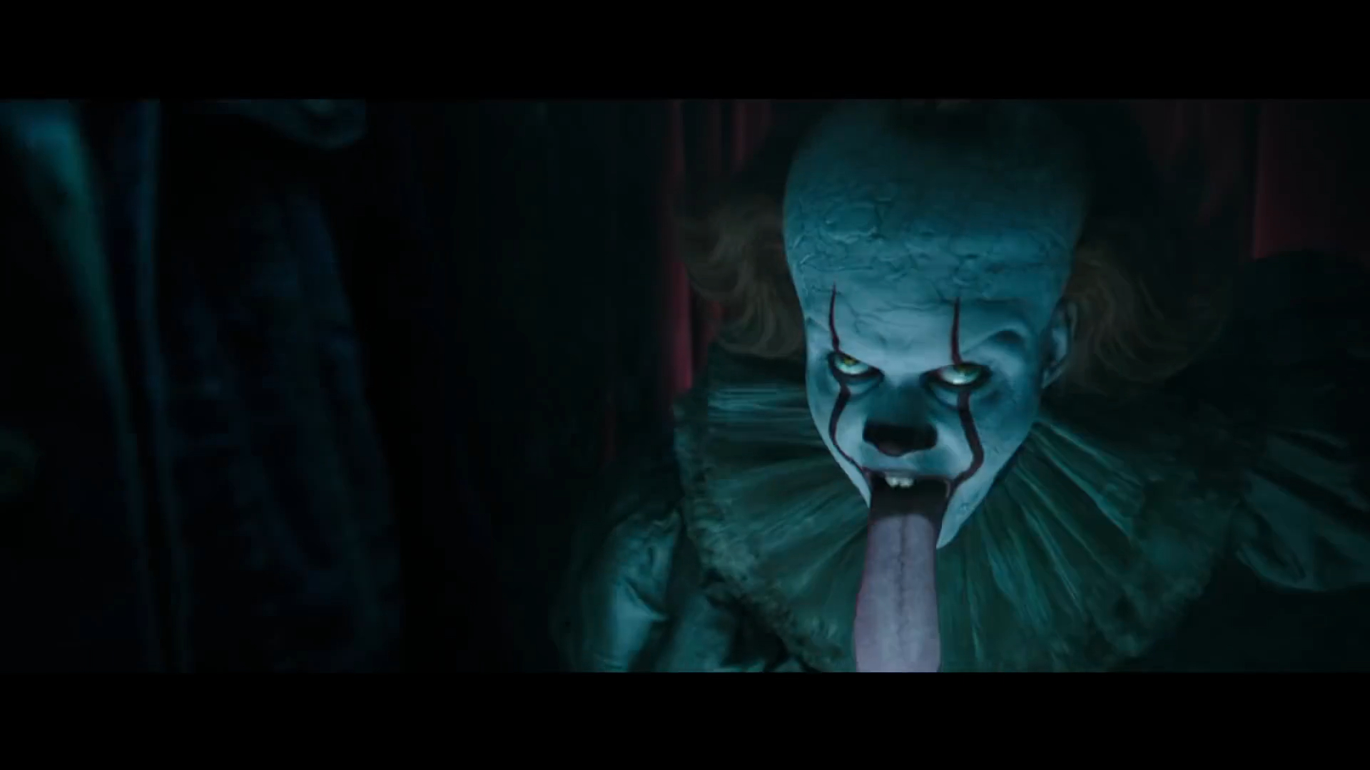 Official Trailer from It Chapter Two (2019)