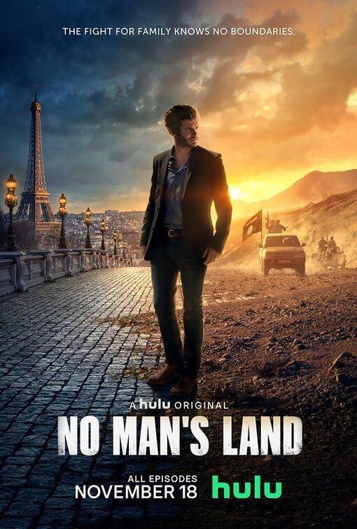 No Man's Land (2020) – Season 1