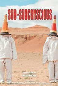 Wang Guoqing and Yuanjie Zhao in Sub-subconscious (2020)
