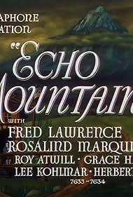 Echo Mountain (1936)