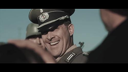 Ford Austin_German War Period Film_German War Period Film