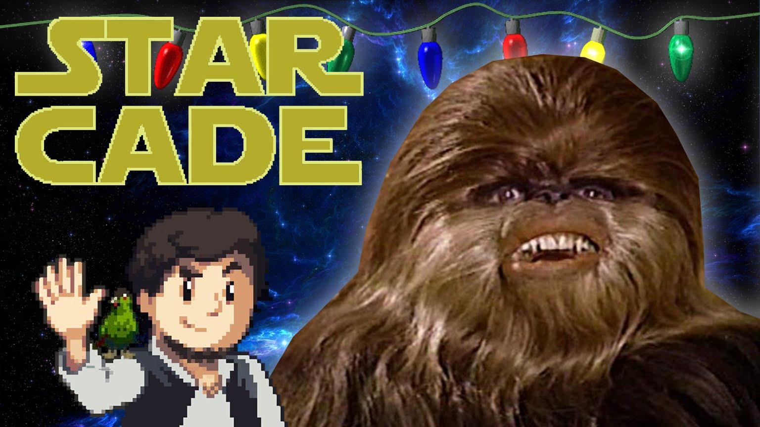 JonTron\'s StarCade (2015-)