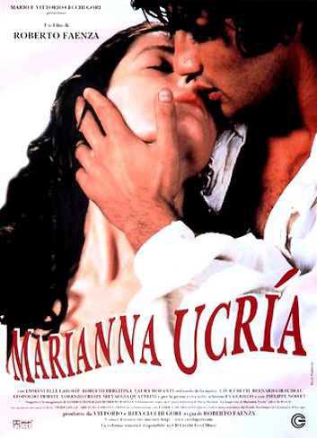 Lorenzo Crespi and Emmanuelle Laborit in Marianna Ucrìa (1997)