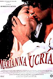 Marianna Ucrìa Poster