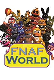 Five Nights at Freddy's World (Video Game 2016) - IMDb