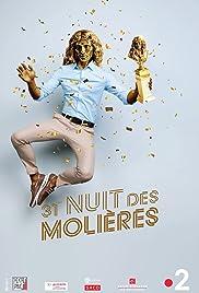 La 31e nuit des Molières Poster