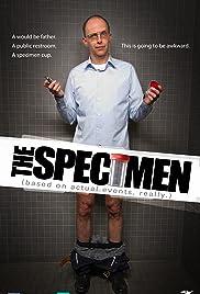 The Specimen Poster