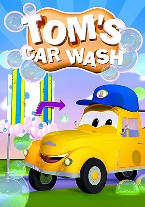 Tom's Car Wash of Car City (2016–)
