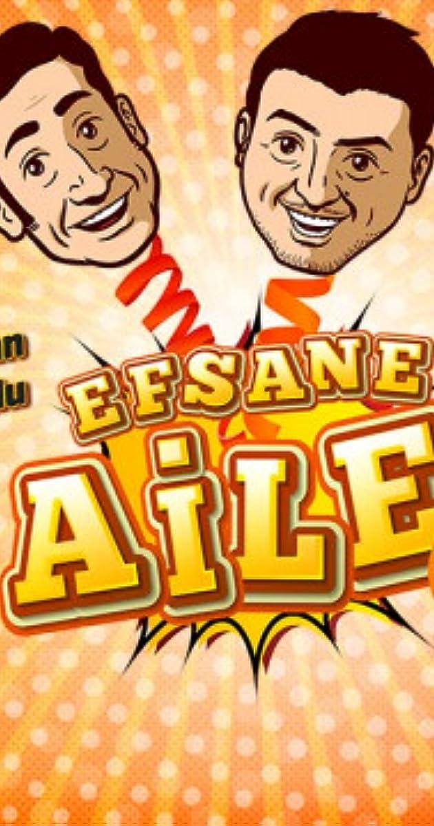 descarga gratis la Temporada 1 de Efsane Aile o transmite Capitulo episodios completos en HD 720p 1080p con torrent