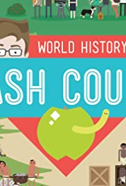 Crash Course: World History Poster