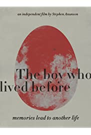 The Boy Who Lived Before