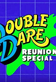 The Double Dare Reunion Poster