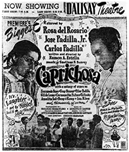 Mobile movie downloads free Caprichosa by [hdrip]
