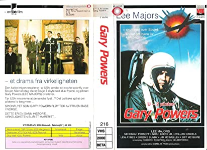 Watch for free Francis Gary Powers: The True Story of the U-2 Spy Incident USA [BluRay]