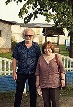Lyubov - Kärlek på ryska