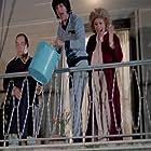 Stathis Psaltis, Nikos Rizos, and Despoina Stylianopoulou in Pesta... vromostome! (1983)