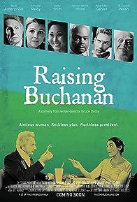 Primary photo for Raising Buchanan