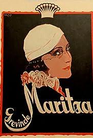 Countess Mariza Poster