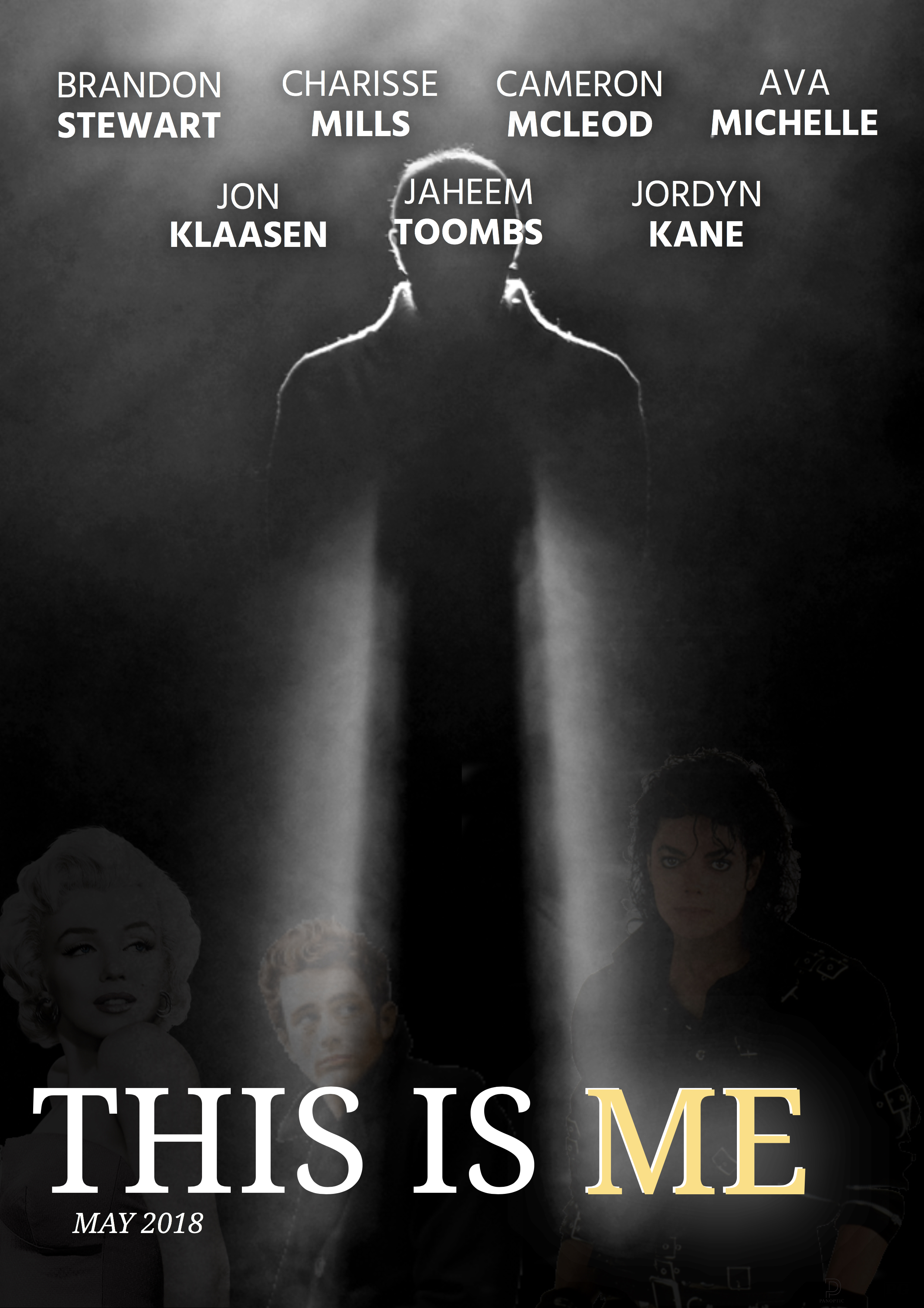 This Is Me (2018) - IMDb