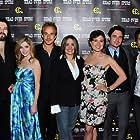 Chip Joslin, Ana Zins, Hal Ozsan, Jesse Johnson, Jen Lilley, and Daniel Bonjour in Head Over Spurs in Love (2011)