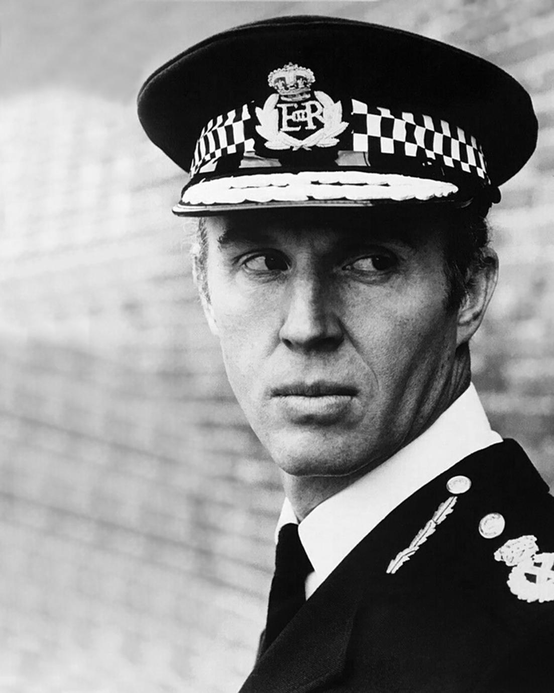 Tim Pigott-Smith in The Chief (1990)
