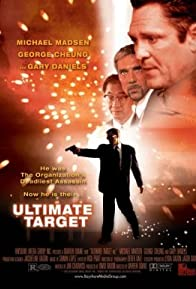 Primary photo for Ultimate Target