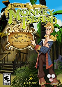 Regarder des films complets en HD gratuitement Tales of Monkey Island: Chapter 1 - Launch of the Screaming Narwhal USA [Mkv] [480x640] [640x480], Michael Stemmle