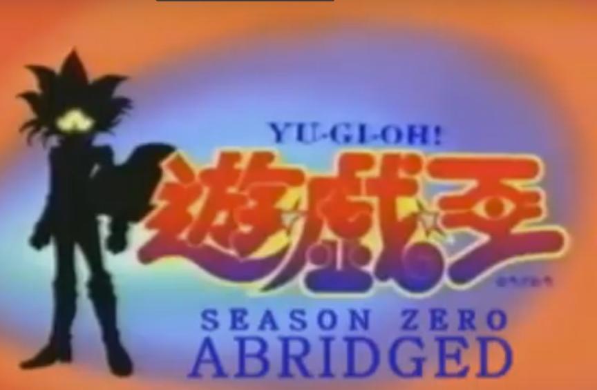 دانلود زیرنویس فارسی سریال Yu-Gi-Oh! The Abridged Series: Season Zero