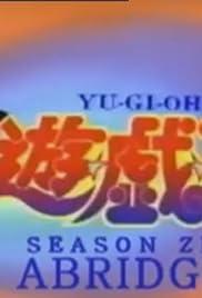 Yu-Gi-Oh! The Abridged Series: Season Zero Poster