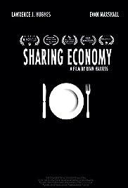 Sharing Economy Poster