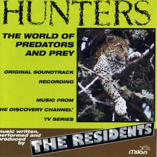 Hunters: The World of Predators and Prey (TV Mini-Series 1994– ) - IMDb