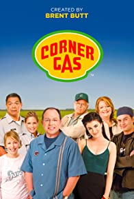 Primary photo for Corner Gas