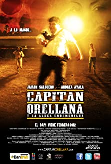 Captain Orellana and the Possessed Village (2012)