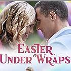 Fiona Gubelmann, Brendan Penny, and Sophia Reid-Gantzert in Easter Under Wraps (2019)