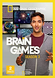 Hot movie hd download Brain Games: Remember This! by [hd1080p]
