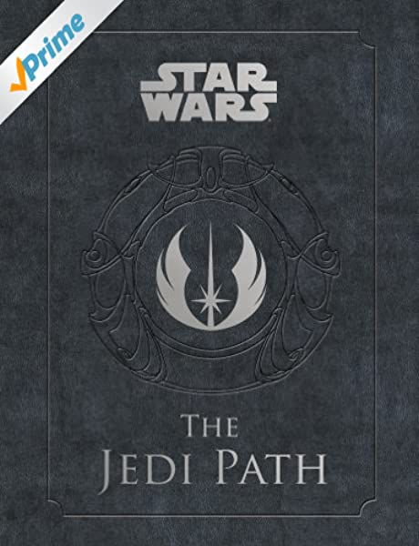 Amazon com: The Jedi Path: A Manual for Students of the