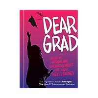 Deals on Dear Grad Hardcover