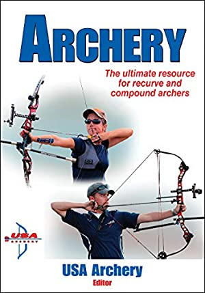 Archery by USA Archery