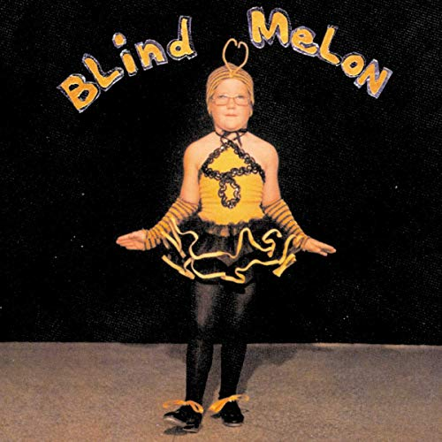 Amazon.co.jp: 音楽: Blind Melon [FROM US] [IMPORT]